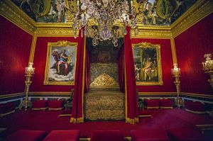 The King's Room at Versailles