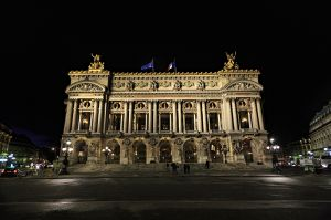 Opera House in France